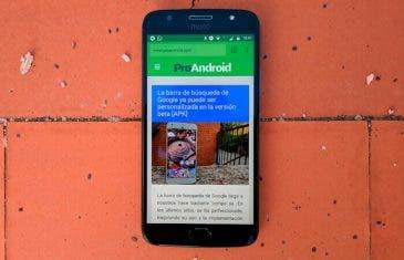 Android Oreo 8.1 para el Motorola Moto G5s Plus ya está empezando a llegar en algunos países