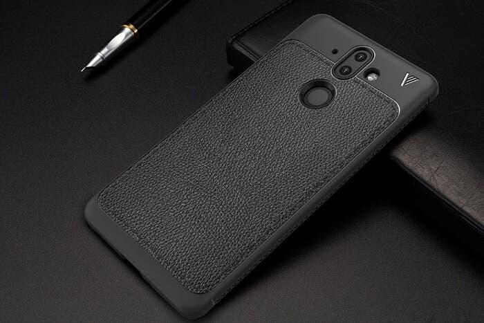 El Nokia 9 podría llegar con una doble cámara delantera y pantalla 18:9