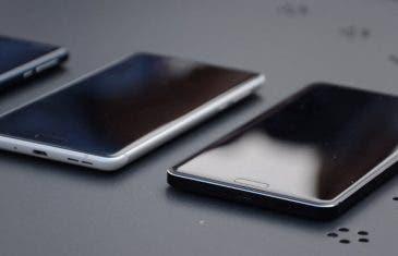 Estos son todos los móviles que ha lanzado Nokia en 2017