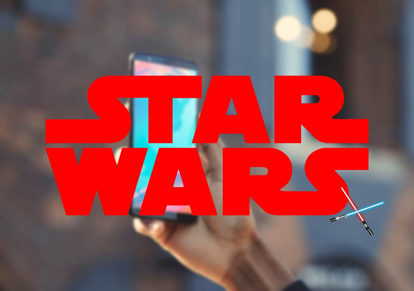 El OnePlus 5T Star Wars Edition ya es oficial en color blanco