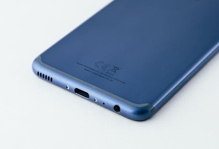 Así podría ser el Huawei P20 con 3 cámaras en la parte trasera