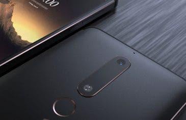 El Nokia 6 2018 se deja ver en TENAA con todo lujo de detalles