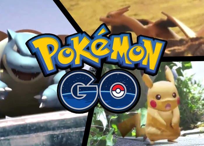 Nueva actualización de Pokémon GO con 50 Pokémon más y nuevas condiciones climatológicas