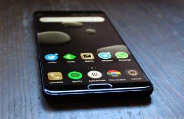 Análisis del Huawei Mate 10: el móvil que mira de frente a lo mejor de Samsung y Apple