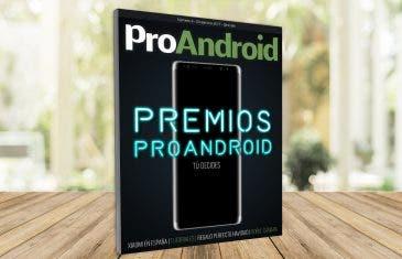 La Revista de Pro Android – Número 9 (diciembre 2017)