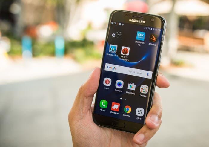 Consigue el Samsung Galaxy S7 al mejor precio gracias a esta oferta