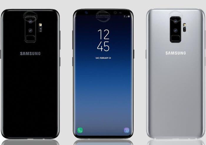 El Samsung Galaxy S9 y el Razer Phone podrían compartir una característica muy interesante