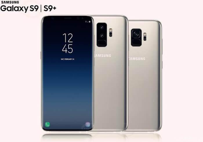 Filtrada la fecha de presentación del Samsung Galaxy S9