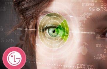 El LG G7 podría estrenar un escáner de iris parecido al del Samsung Galaxy S8