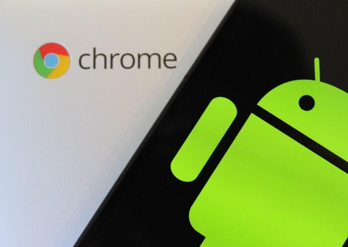 La nueva actualización de Google Chrome nos prepara para el cambio de interfaz global