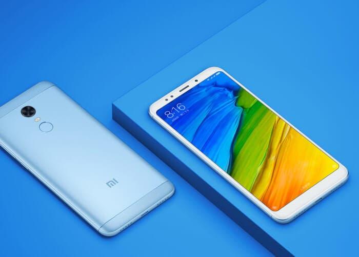 MIUI 9 ya incluye gestos como los del iPhone X para móviles Xiaomi