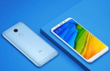 Primeros ejemplos de la cámara del Xiaomi Redmi 5 Plus: ¿la mejor de la gama baja?