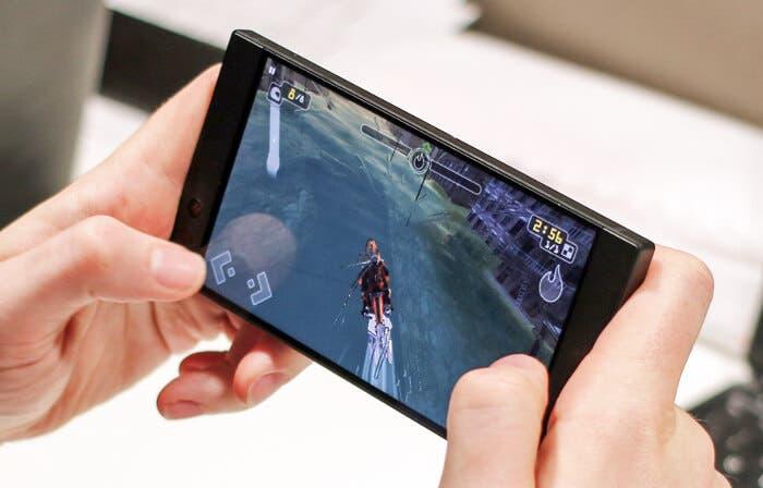 Ya puedes comprar el Razer Phone en España, el móvil perfecto para los gamers