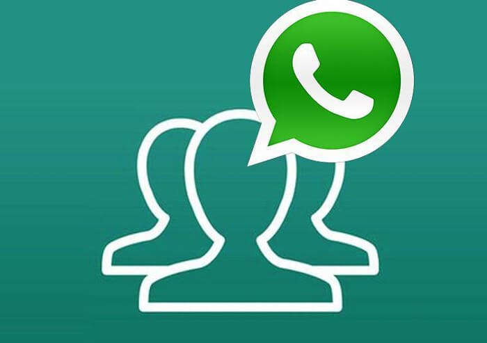 WhatsApp se actualiza con más novedades en la administración de grupos