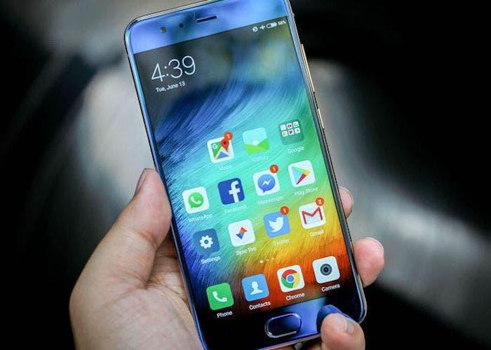 Cómo personalizar tu smartphone como MIUI 9