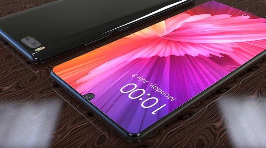Xiaomi optaría por desarrollar un reconocimiento facial 3D para el Xiaomi Mi 7