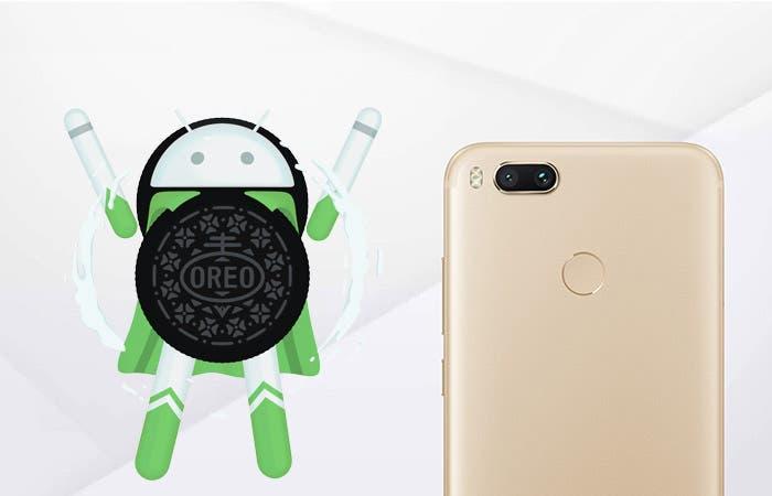 Ya puedes instalar Android 8.0 Oreo Beta en el Xiaomi Mi A1 sin perder tus datos