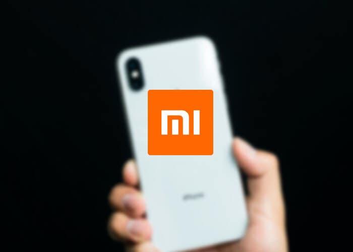 El Xiaomi Mi MIX 3 podría parecerse demasiado al iPhone X