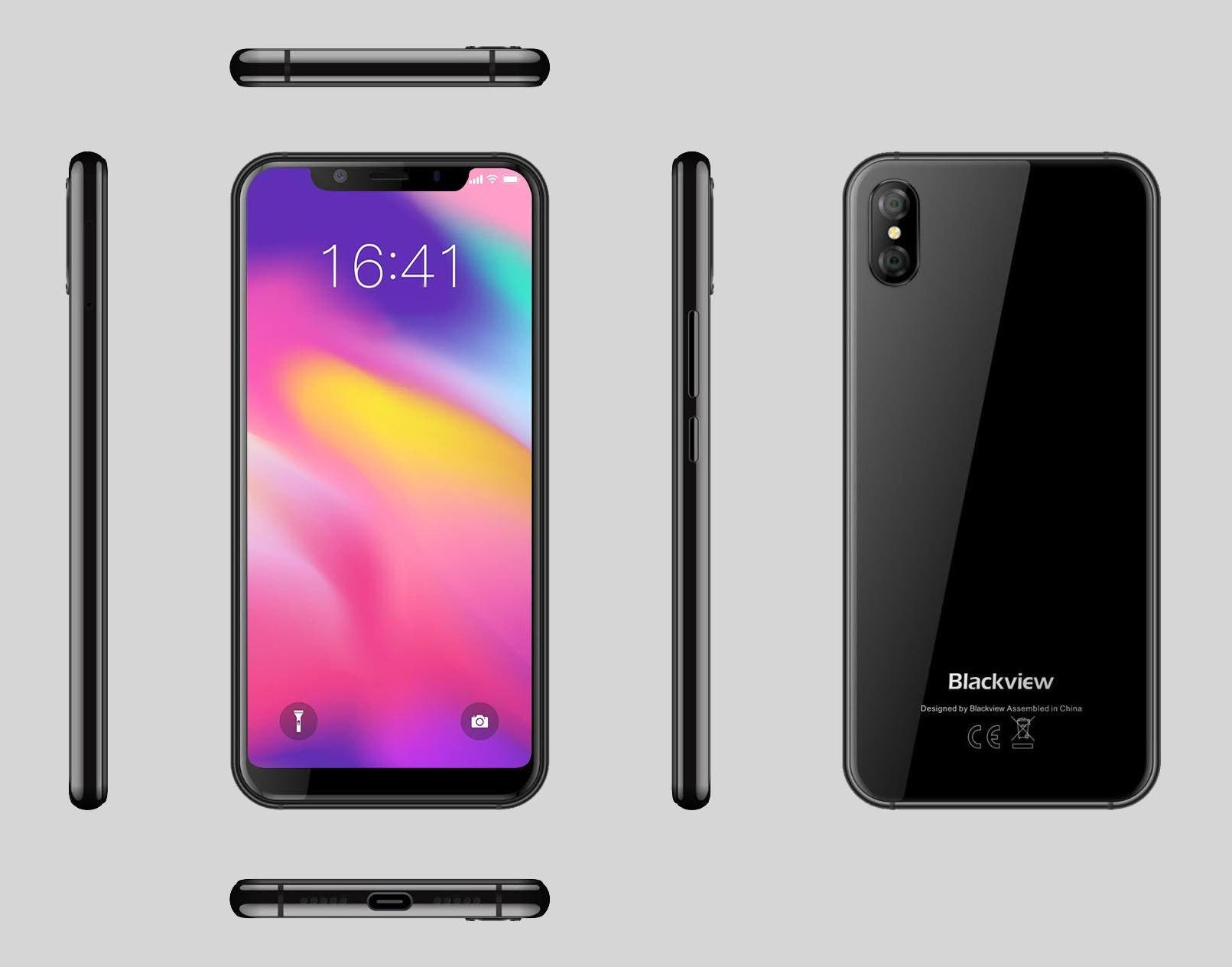 blackview iPhone x
