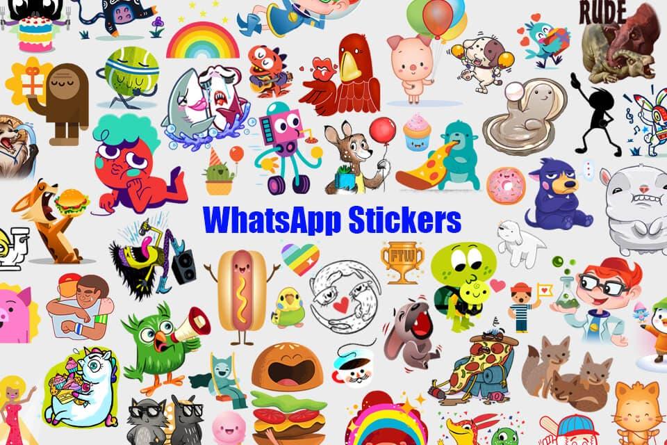 WhatsApp permitirá usar tus propios stickers en la aplicación