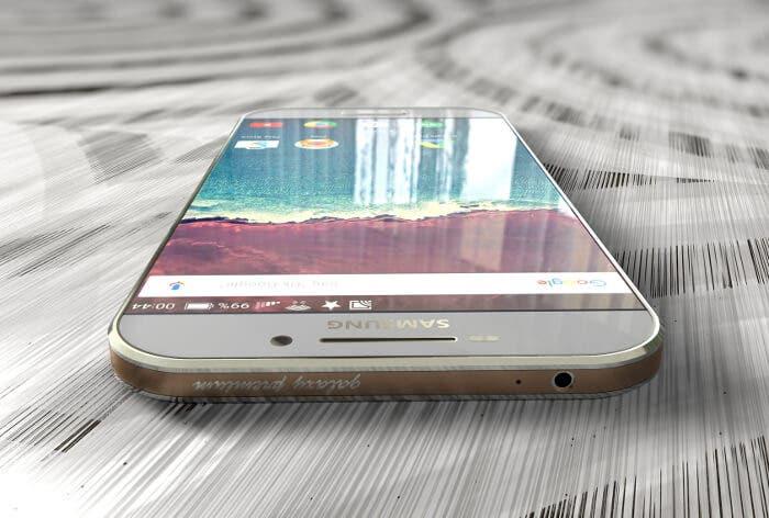 Así podría ser el nuevo Samsung Galaxy J8 2018 con Android 8.0 Oreo