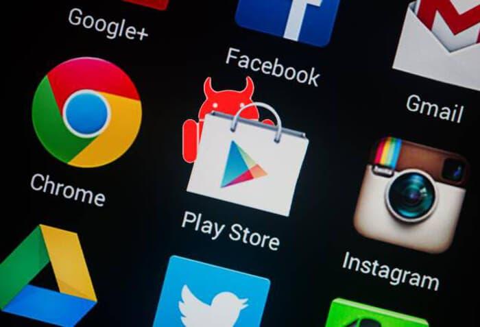 AdultSwine: el virus Android que afecta a más de 60 aplicaciones de Google Play