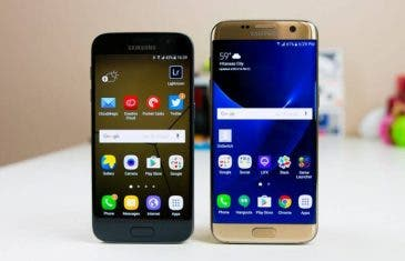 Ofertas del día de Amazon: Galaxy S7 Edge, BQ Aquaris X Pro y muchos más móviles en oferta