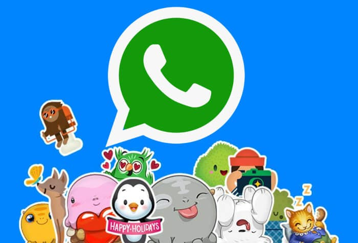Los stickers de WhatsApp también son animados y ya podemos ver los packs disponibles
