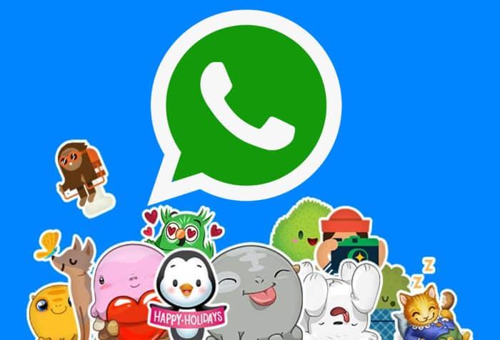 Los stickers de WhatsApp también son animados y ya podemos ver los packs disponibles