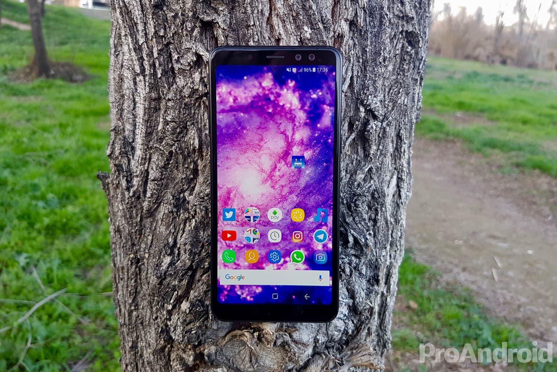 Análisis del Samsung Galaxy A8 2018: el gama media que parece un gama alta