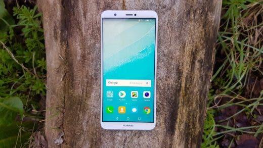 Análisis del Huawei P Smart: el gama media más recomendable