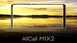 alcall mix 2 diseño