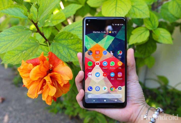 ¿Quieres que tu móvil se parezca al Google Pixel 2? ¡Instala este nuevo launcher sin necesidad de root!