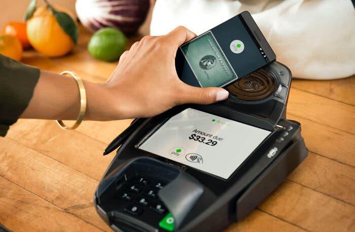 Google Pay, el conjunto de pagos que elimina a Android Pay del juego