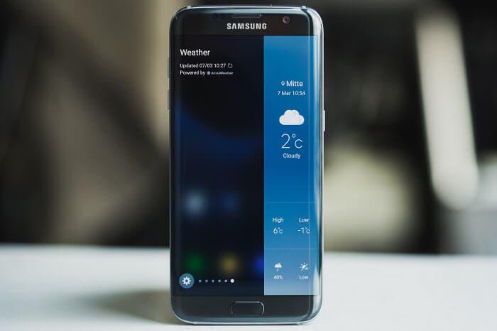 Compra el Samsung Galaxy S7 Edge más barato del mercado con esta oferta