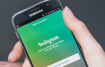 Cómo descargar toda la información de tu perfil de Instagram en Android