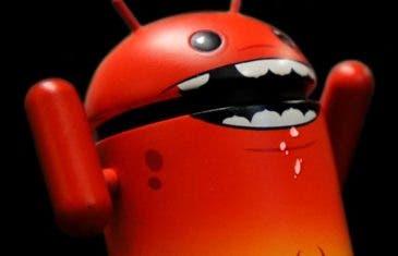 ¿Hay más virus en Android que en iOS?