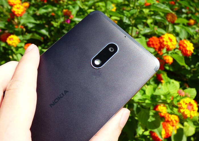 El Nokia 6 ya tiene Android 8.0 Oreo oficialmente y fuera de beta