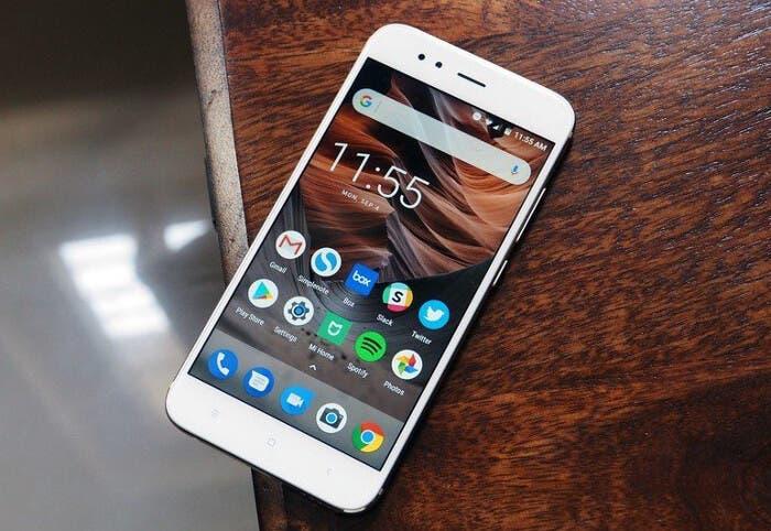 Estos son los problemas que tiene el Xiaomi Mi A1 con Android 8.0 Oreo