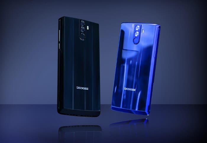 Doogee BL12000, el smartphone con mayor batería y la carga más eficiente