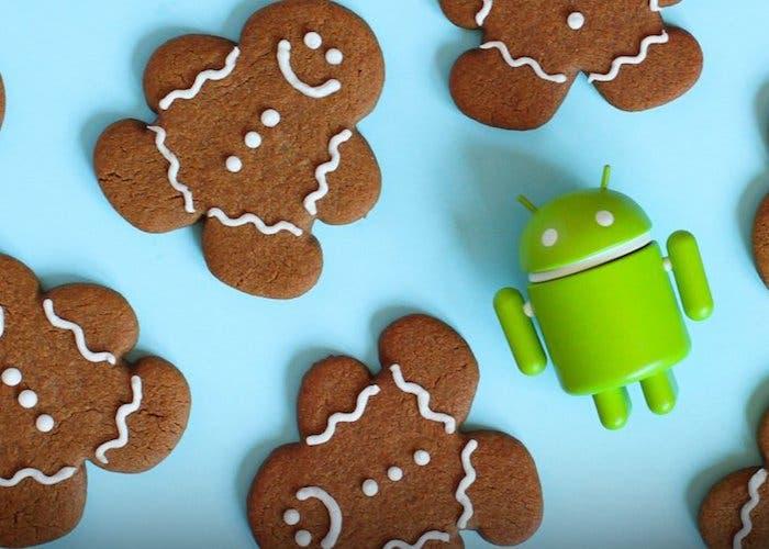 ¿Es tan grave la fragmentación de versiones en Android?