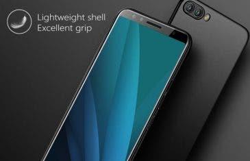 El HTC U12 se parecerá al Huawei Mate 10 y podría ser una de las mejores opciones de 2018