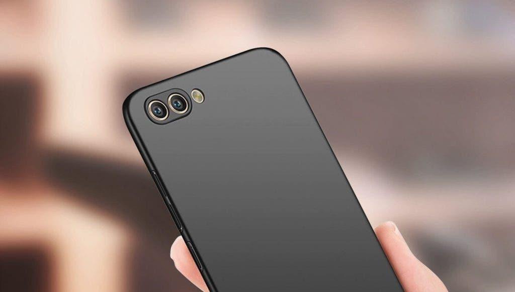 HTC U12 cámara