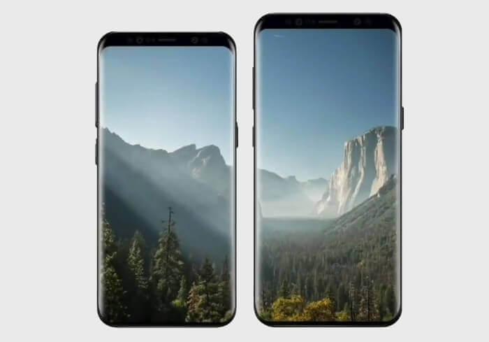 Así podría ser el Samsung Galaxy S9 según este vídeo filtrado