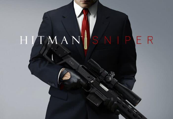 Hitman Sniper gratis: el mejor juego de francotiradores de Android sin pagar nada