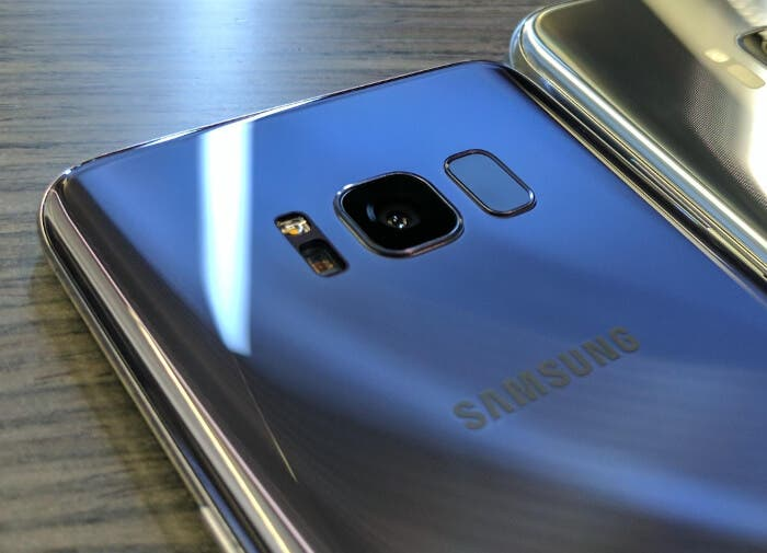 El Metal 12 podría estar presente en el los nuevos Samsung Galaxy S9