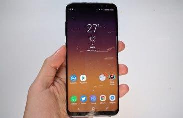 Cómo mejorar o personalizar el Always On Display en el Samsung Galaxy S8