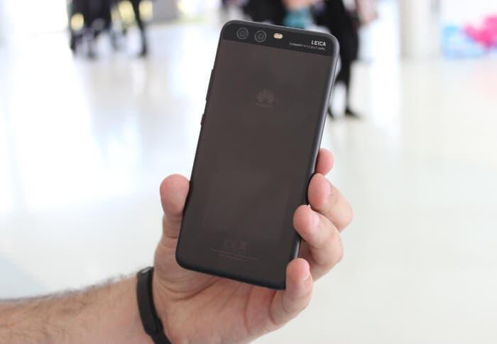 El Huawei P10 ya se puede actualizar a Android 8.0 Oreo en fase beta