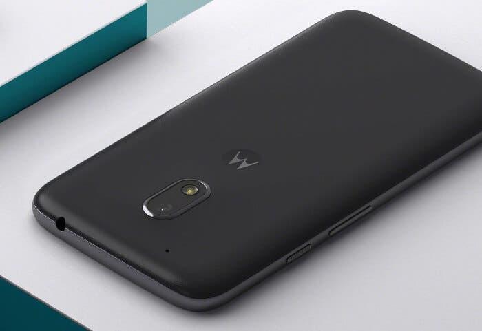 El Motorola Moto G4 Play se actualiza 13 meses después, pero no a Android 8.0 Oreo
