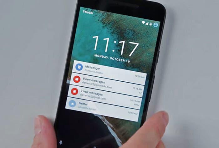 Cómo bloquear las notificaciones en Android fácilmente y sin aplicaciones